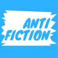 Anti Fiction Podcast show