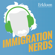 Immigration Nerds show