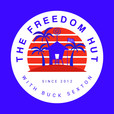 The Freedom Hut with Buck Sexton show