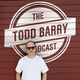 The Todd Barry Podcast show