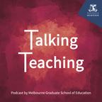 Talking Teaching show