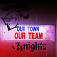 NRL Newcastle Knights: Our Town Our Team show
