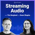Streaming Audio: a Kafka podcast by Confluent show