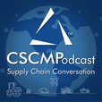 CSCMPodcast: Supply Chain Conversation show