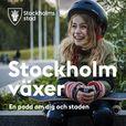 Stockholm växer show