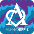Alpha Hippie Podcast show