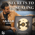 Secrets to Scaling Podcast show