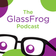 Podcast – Glass Frog show