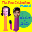 The Pez Collection Podcast show
