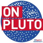On Pluto show