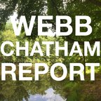 The Webb Chatham Report show