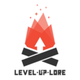 Level Up Lore show