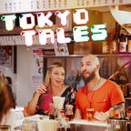 Tokyo Tales - The Simon and Martina Podcast show