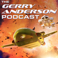 The Gerry Anderson Podcast show