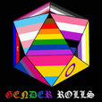 Gender Rolls show