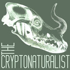 The Cryptonaturalist show