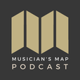 The Musician's Map Podcast show