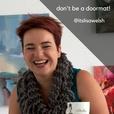 Don't Be A Doormat show
