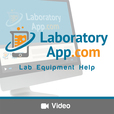 Laboratory App: Lab Equipment Help (Video) show