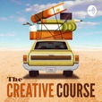 The Creative Course Podcast show