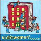 kidlit women* podcast show