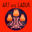 Art and Labor show