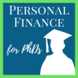 Personal Finance for PhDs show