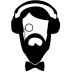 Bearded Gentlemen Music Podcast show