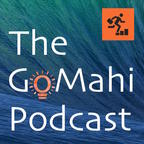 The GoMahi Podcast show
