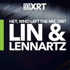 Hey, Who Left The Mic On? The Lin & Lennartz Podcast show