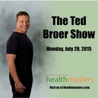 The Ted Broer Show - MP3 Edition show
