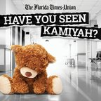 Have You Seen Kamiyah? show