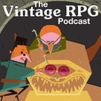 The Vintage RPG Podcast show