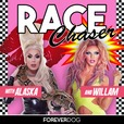 Race Chaser with Alaska & Willam show
