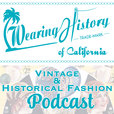 podcast – Wearing History® Blog show