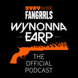 The Official Wynonna Earp Podcast show