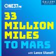 33 Million Miles to Mars show
