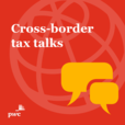 Cross-border tax talks show