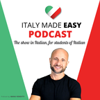 Italy Made Easy Podcast show