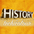 History in Technicolour show