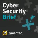 Symantec Cyber Security Brief Podcast show