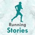 Running Stories Podcast show