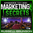 Marketing Secrets (2015) show