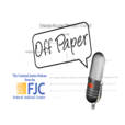 Podcasts: Off Paper show
