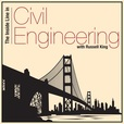 The Inside Line in Civil Engineering with Russell King show