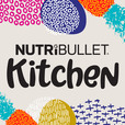 NutriBulletKitchen's podcast show
