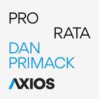 Axios Pro Rata show