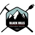 Black Hills Information Security show