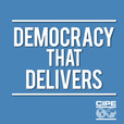 Democracy That Delivers show