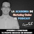 La Academia de Marketing Online show